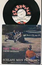 "PAPA BUE'S VIKING JAZZBAND EP 7"" IS SO HARD TO BEAR"