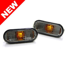 DEPO VW MK4 GOLF/JETTA & PASSAT B5/B5.5 SIDE MARKER LIGHTS - OE LIGHT SMOKE
