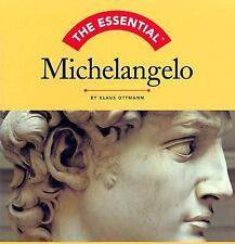 Michelangelo (Essential (Harry N. Abrams))-ExLibrary