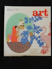 ART AND  AUSTRALIA – VOL  44 - No.2–SUMMER 2006 - LIKE NEW!-ASIA-PACIFIC FOCUS