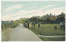 Bowling Green, Cleethorpes Gardens