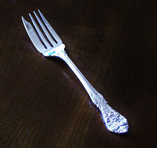 4 King Edward Cream Soup Spoon by Gorham Sterling Silver 6-1//4 Inch