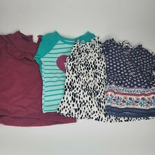Carters & Other Girl Long Sleeve Lot Of 4 18-24M