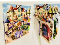 Disney Sofia the First: Sofia's Magical World: The First Hidden Stories Pop Up