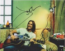 COUNTRY GREAT JAKE OWEN AUTOGRAPHED 8X10  photo