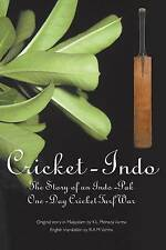 NEW Cricket-Indo: The Story of an Indo-Pak One-Day Cricket Turf War