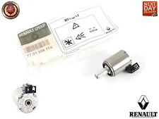 RENAULT AUTOMATIC GEARBOX TRANSMISSION SHIFT VALVE LOCK UP SOLENOID REGULATOR