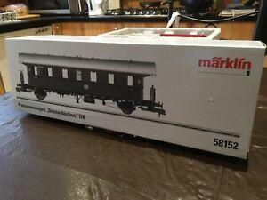 Marklin 58152