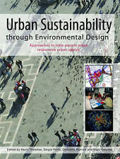 Urban Sustainability Through Environmental Design: Approaches to Time-People-Pla