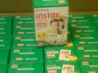 Fujifilm Instax Mini 100 Prints Instant Film For Mini 8 9 70 7s 90  SP-1 SP-2