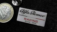 Alfa Romeo Pin Badge Racing F1 Pin Logo Italien Italy Italia