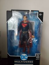 McFarlane Toys DC Multiverse Justice League 2021 - Superman (Target Exclusive)