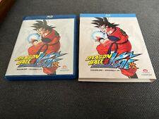 Dragon Ball Z Kai - Season One (Blu-ray)