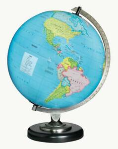 "Replogle 12"" Day & Night Illuminated Globe"