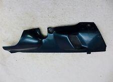 1995 Honda Goldwing GL1500 20th H1376. right lower exhaust muffler trim cover