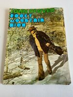 Rocky Mountain High Song Book John Denver Cherry Music Co. Piano Guitar Tab Book