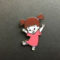 Monster's Inc. - Boo Disney Pin 7745