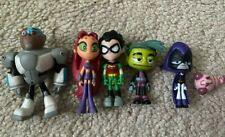 Teen Titans Go Figures