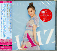HAILEE STEINFELD-HAIZ -JAPAN DEBUT MINI ALBUM -JAPAN CD E25