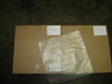 "100 - 13"" x 13"" Clear Bubble Bag Pouches - Great For LP Records!"