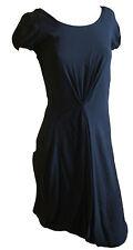 Massimo Rebecchi . Abito - vestito donna , nero . Tg: 42 .