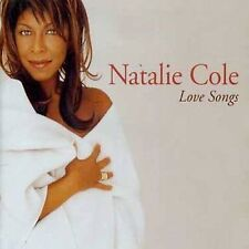 Love Songs - Cole Natalie CD Sealed ! New !