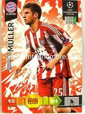 Adrenalyn XL Champions League 10/11 - Thomas Müller