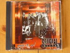 SPECIAL BLEND Move it Up  CD RAR!