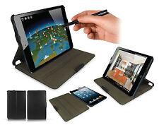 luvtab Apple iPad Mini 7.9 PULGADAS ejecutivo Piel Multi-Ángulo
