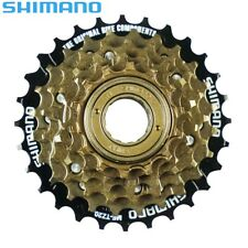 Shimano MF-TZ20 Mulitple 6 Speed Freewheel / Cassette  14-28T Screw On TYPE