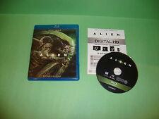 Alien (Blu-ray Disc, 2011)