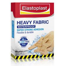Elastoplast Heavy Fabric WaterProof Assorted 15