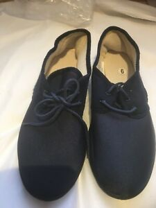 HEALTHY LIVING SOFT BODIED SHOES 'PEGGY' STYLE SIZE 6 BNWT