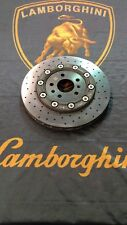 LAMBORGHINI HURACAN GALLARDO LP560 R8 REAR RIGHT CARBON CERAMIC BRAKE DISC OEM