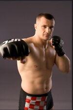 Mirko CroCop PANTS + T-shirts(Free Gift) MMA Shorts Pants PRIDE UFC