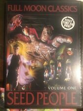 Seed People, Excellent DVD, , Peter Mandogian