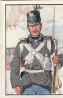 Austria Hungary Army 1864 Soldier Deutsches Heer Germany Uniform IMAGE CARD 30