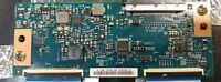 Vizio D55-D2 Ser# LWZ2UCCS Tcon Board 55.55T23.C10