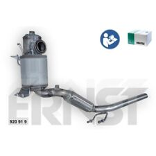 1 Ruß-/Partikelfilter, Abgasanlage ERNST 920919 Set passend für VAG