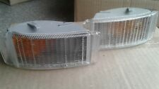 Ford Sierra XR4 XR4Ti Merkur Turn Ligth Corner Light Set X2 (Left & Right)