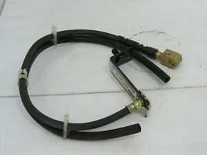 Dorman H620488 Rear Driver Side Brake Hydraulic Hose for Select Ford Models