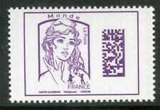 STAMP / TIMBRE FRANCE NEUF N° 5020 ** MARIANNE DE CIAPPA ET KAWENA / DATAMATRIX