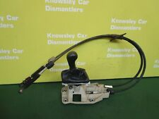 VOLVO V70 S MK2 2000-2007 5 SPEED PETROL GEAR SELECTOR AND LINKAGE