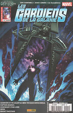 Les GARDIENS DE LA GALAXIE N° 12 Marvel NOW France Panini comics