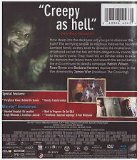 INSIDIOUS CHAPTER 2 (Blu-ray Only, 2013)
