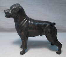 Tony Acevedo Original Cold Cast Bronze Cane Corso Dog Sculpture