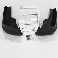 GM OEM Splash Guards Front Part #95918833 Chevy Trax 2017-2020 New