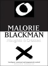 Noughts and Crosses By Malorie Blackman. 9780552546324