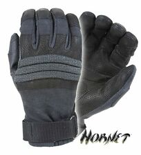 Damascus Protective Gloves  DSX-100. Kevlar/Leather Reinforced Water Resistant