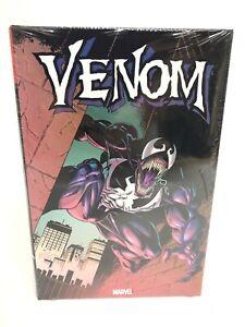 Venom Venomnibus Volume 1 Spider-Man Marvel HC Hard Cover New Sealed Omnibus